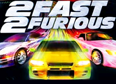 The Fast and The Furious: Street Racer