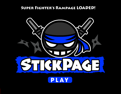 Super Fighter's Rampage